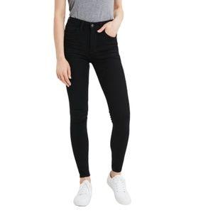 American Eagle | High Rise Skinny Jeans NWOT